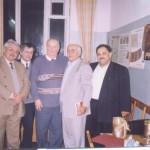 دانشگاه اکراین ۱۹۹۷